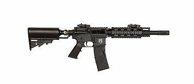 Tiberius Arms T15 Paintball Marker / Rifle - Black