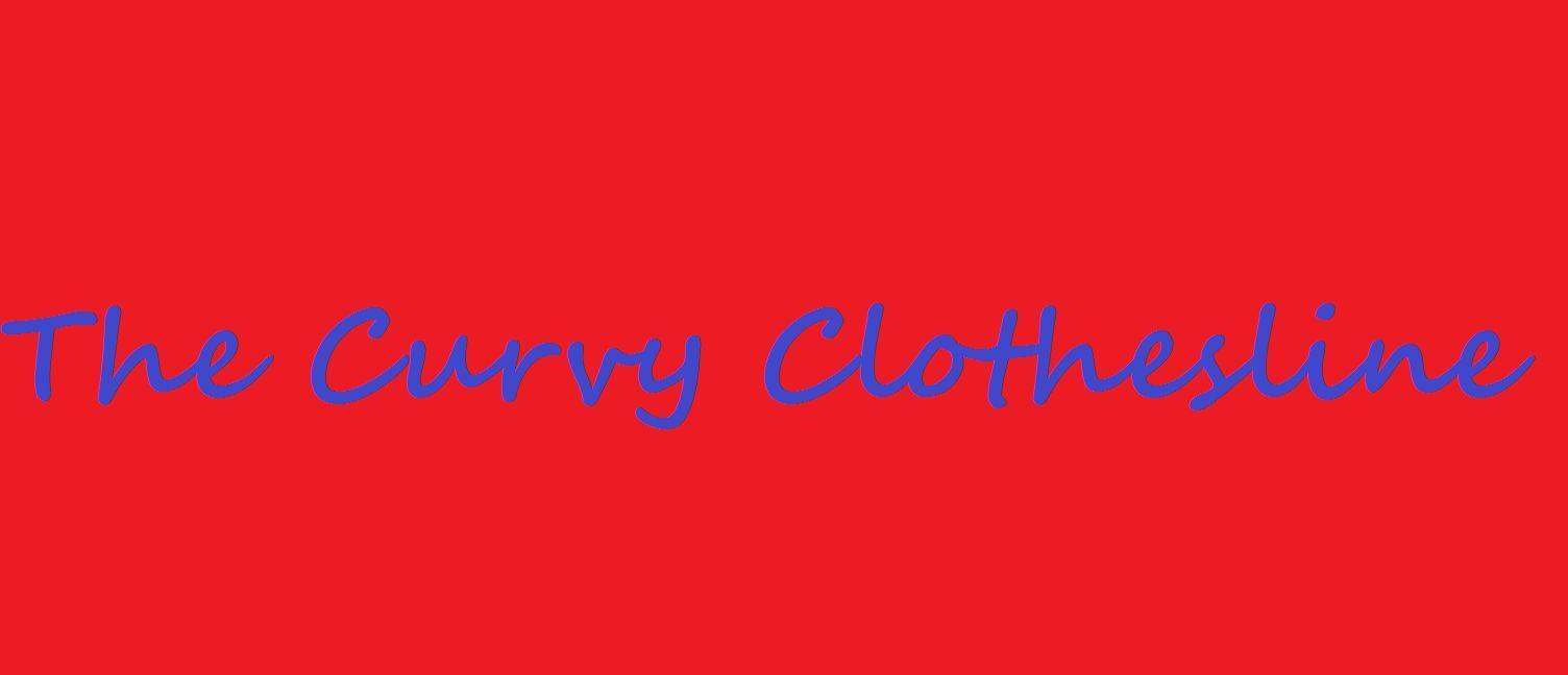 The Curvy Clothesline