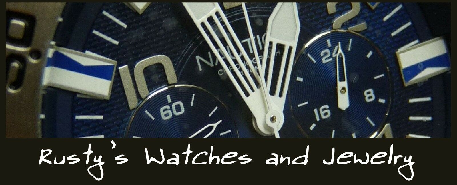 RUSTYS WATCHES