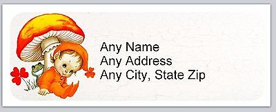 Personalized Address Labels Primitive Country Buy 3 Get 1 Free Ac 761