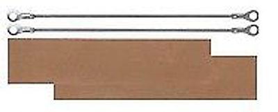 "New PFS-300  12"" Impulse Heat Sealer Replacement Element Kits  / 2 kits"
