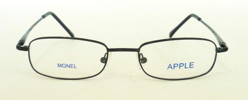 48-18-135 Rectangle Metal Full Rim Eye Glasses Frame 3 CLRS RTV $125 BUY n SAVE