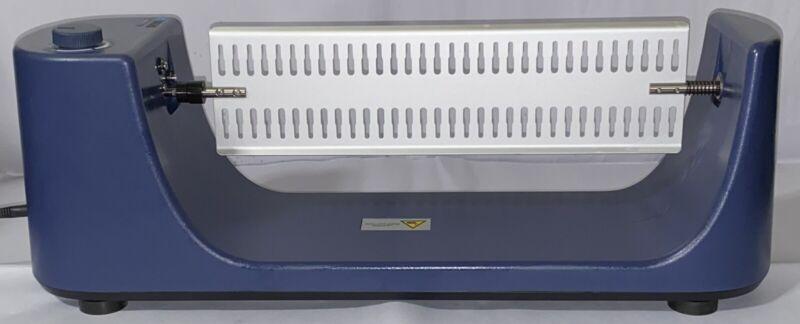 Scilogex 824220019999 MX-RL-E Analog Rotisserie Tube Rotator 100-220V 10-80 RPM