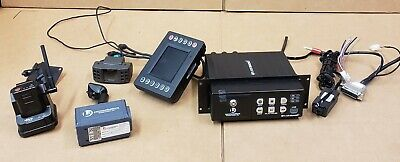 New Mobile Vision Siren Interface Box