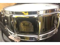 "Pearl 'Chad Smith' Signature Snare Drum - 14"" x 5"""