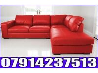 THIS WEEK SPECIAL OFFER SOFA BRAND NEW West-point L/R Sofa Range 7690
