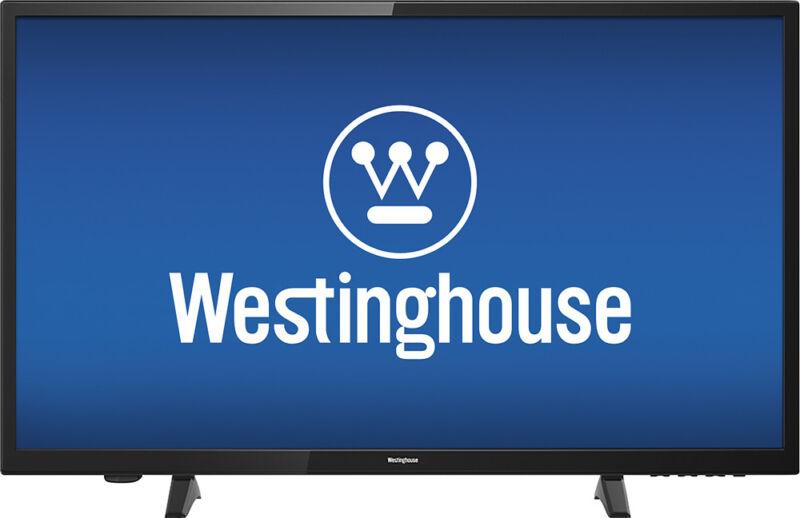 "Westinghouse 32"" Class (31.5"" Diag.) LED 720p HDTV Black WD32HB1120-C"