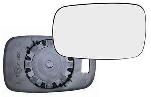 miroir glace retroviseur conducteur renault scenic 2 2003 2009 1 5 1 9 dci 1 4 t. Black Bedroom Furniture Sets. Home Design Ideas