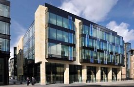 Private Offices in Edinburgh EH1, EH2 & EH3 From £55 p/w !