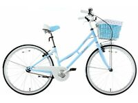 victoria pendalton girls bike