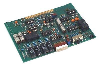 USED IRIS A513 PC BOARD