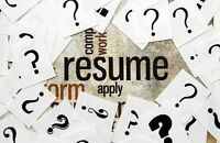 High level Resume & Cover Letter Creating MBAs