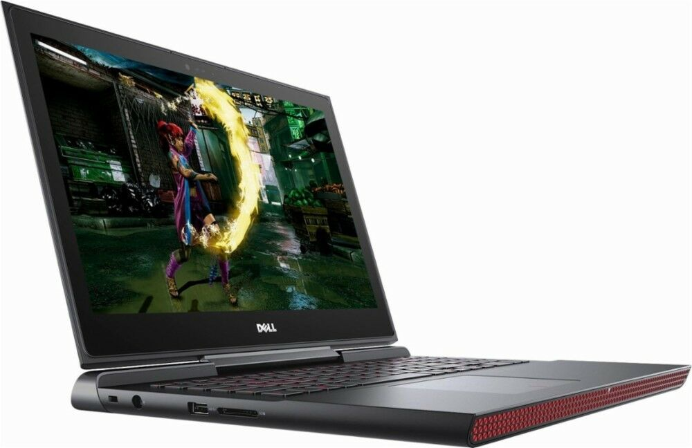 "New Dell Inspiron i7567 15.6"" FHD Intel i5/8GB/256G SSD GTX"