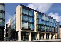 Offices For Rent In Edinburgh EH3 | Starting From £250 p/m ! | Serviced Offices