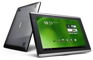 Acer A500 10in Android Tablet Woodbine Campbelltown Area Preview