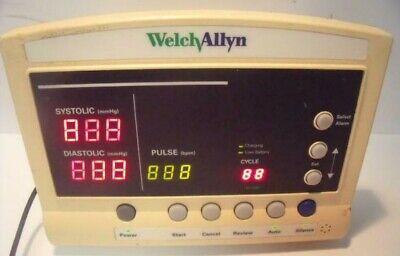Welch Allyn 52000 Vital Signs Monitor