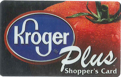 Kroger Plus 1000 Fuel Points Expire 12 31 2017  E Delivery In Under 24 Hours