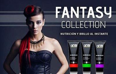 Nirvel Direktfarben Haartönung bunte Haarfarbe 200ml temporary Hair Color