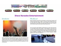 Disco Karaoke DJ available, competetive Wigan, Preston, Chorley & surrounding area