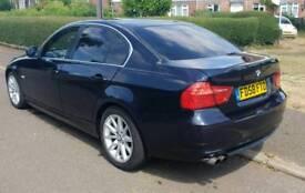 2009 (58) BMW 325D 3.0