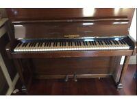 Upright Ravenswood piano - Free