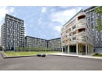 **AVAILABLE NOW** STUDIO APARTMENT AVAILABLE IN INDESCON COURT SOUTH QUAY, E14