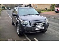 Land Rover Freelander 2 GS TD4 (160), 2179CC Diesel, 5DR, Manual - Priced to Sell