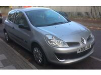 2006 Renault Clio 3 door bargain £695
