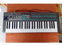 Korg Poly 800 Synthesizer