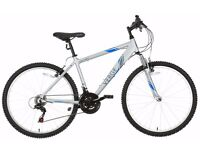 """Apollo Verge Mens Mountain Bike. 26"""" wheels, 18 Gears, 19 inch frame, only ridden once, Bargain!"""