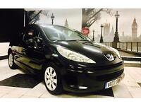 🎈2 OWNERS🎈★2007 PEUGEOT 207 1.4 PETROL★FULL SERVICE HISTORY★39K MILES★CAMBELT CHANGED★KWIKI AUTOS★