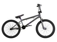 """VooDoo Horde BMX Bike - 20"""""""