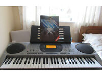 Casio CTK-671 electronic keyboard