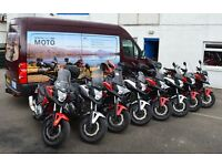 Motorbike Rental-Inverness-Loch Ness