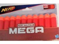 Nerf Refill Darts for N-Strike Mega