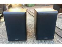 Eltax Monitor III Speaker Cabinets