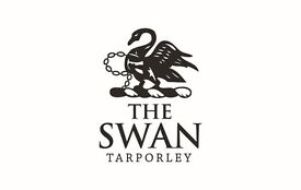 Front Of House Staff, Swan, Tarporley up to £7.50 plus TRONC