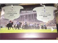 Cheltenham Festival Ticket