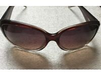 Ladies Fossil Sunglasses