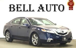 2009 Acura TL SH-AWD TECH PKG - FULLY LOADED - BLUETOOTH