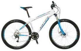 Carrera kracken mountain bike