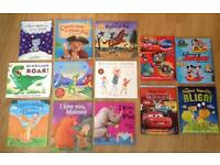 Lovely collection of children's books