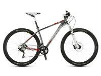 Boardman Pro 29er bike
