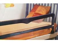 Portable Bed Side Rail 150cm