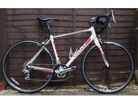 Giant Defy 4 Road Bike - Excellent condition.