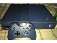 Forza limited edition 1TB Xbox one