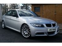 BMW 320SI (LIMITED TOURING CAR EDITION) M-SPORT