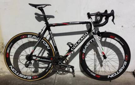 Colnago EPS! M/L. Record11s! Easton EC90 Aero! Stunning!! Dulwich Hill Marrickville Area Preview
