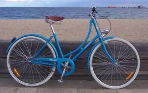 New Ladies Vintage Dutch Bike Sydney City Inner Sydney Preview