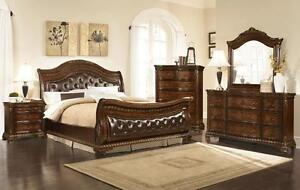 SOLID DEALS ON SOLID BEDROOM SETS FROM 599$